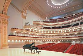 Carnegie hall 2