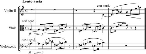 Faust Symphony