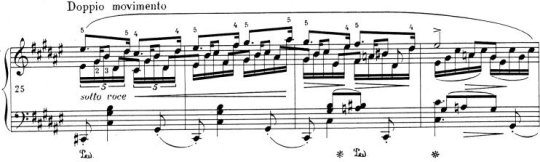 Chopin_Nocturne example